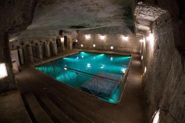 Cisterna d'acqua - Borbonica