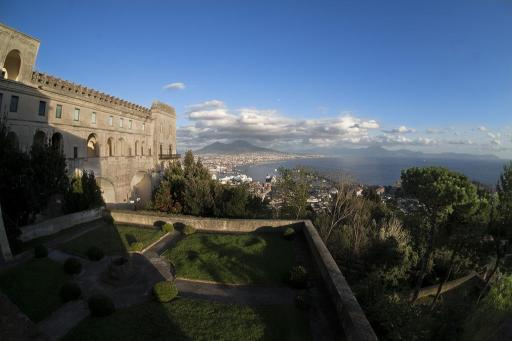 Museo e Certosa di San Martino