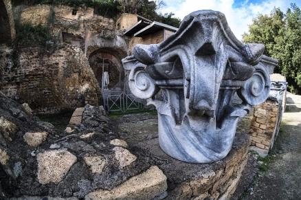IMA_Parco Archeologico di Baia