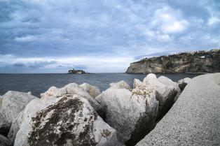Isolotto di San Martino - Monte di Procida