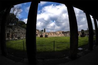 _IMA_Caserma dei Gladiatori