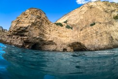 Costa di Miseno Grottini