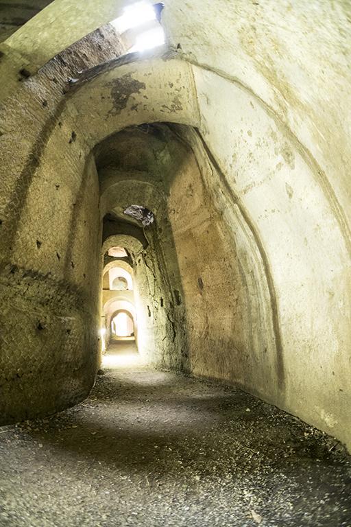 Tunnel Cocceio