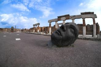 Foro - Scavi di Pompei
