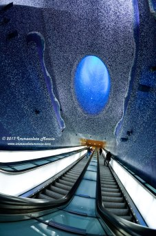 Metro Via Toledo