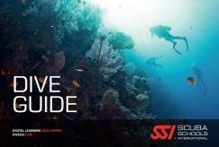 Locandina Dive Guide