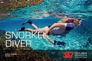 Locandina Snorkel